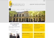 Hassall's Litigation Services